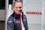 """Fabrice Recoque, Honda Motos : """"Nous prévoyons de stabiliser notre activité à 22 000 ventes cette année"""""""
