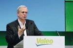 Valeo vise une hausse de plus de 50% de son chiffre d'affaires d'ici 2020, à 20 milliards d'euros