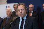 """Luc Chatel, président de la PFA : """"Non au suicide collectif de l'industrie automobile"""""""