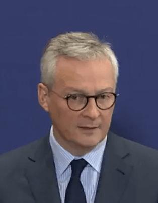"""Bruno Le Maire : """"Le principe c'est zéro recette, zéro dépense"""""""