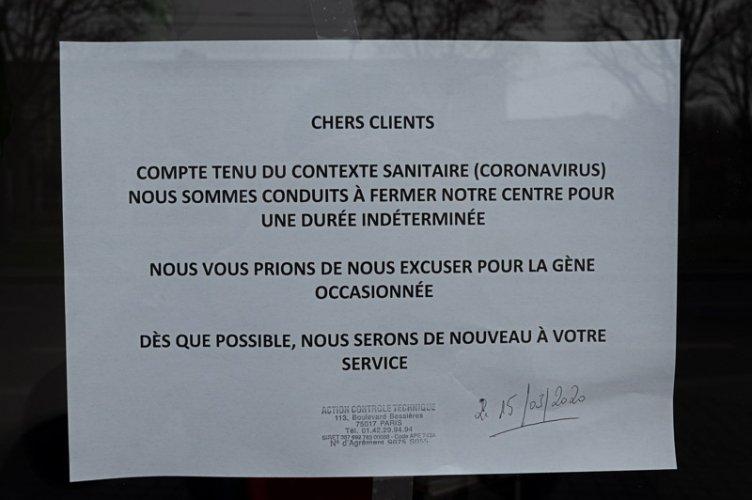Covid-19 : ce qui a changé dans la règlementation en France ce week-end