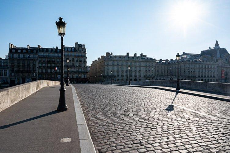 Covid-19 : La baisse du marché automobile en France pourrait atteindre -22% en 2020, selon C-Ways