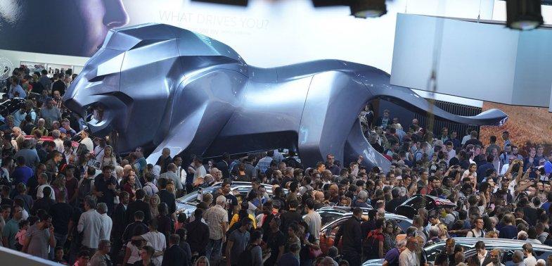 La PFA annule le Paris Motor Show et espère encore pouvoir garder certains événements