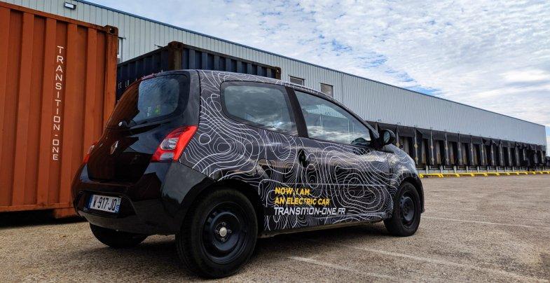La conversion de voitures thermiques en électriques désormais autorisée