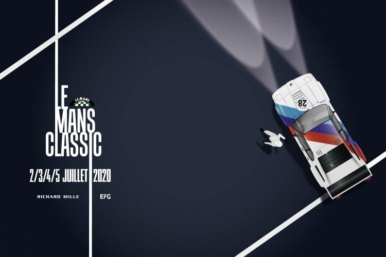 Le Mans Classic reporté d'un an