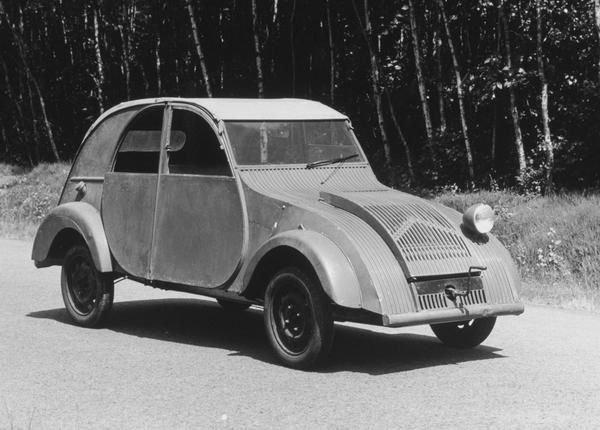 Saurez-vous répondre à ces 20 questions sur l'Histoire de l'automobile ?