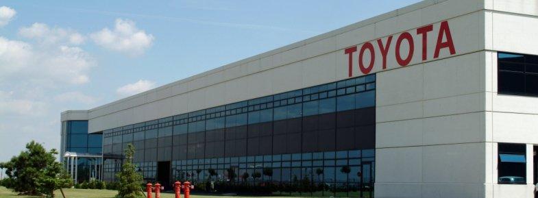 L'usine Toyota de Valenciennes va redémarrer dans une semaine