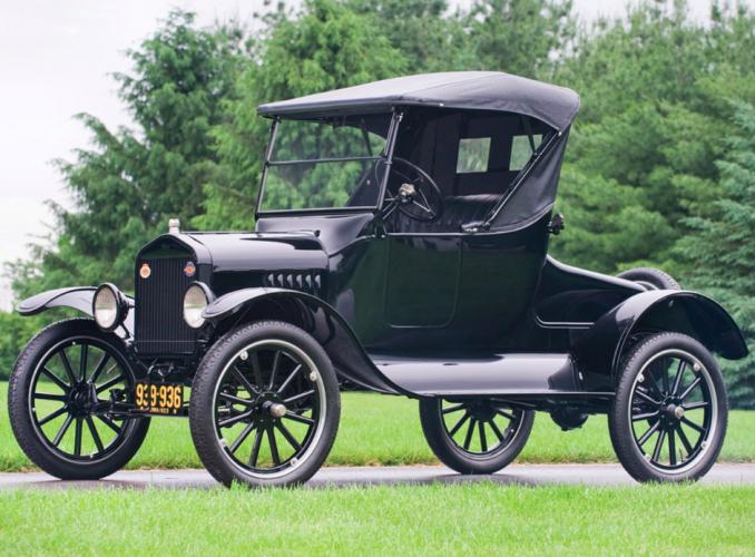 """Les résultats du quizz """"20 questions sur l'Histoire de l'automobile"""""""