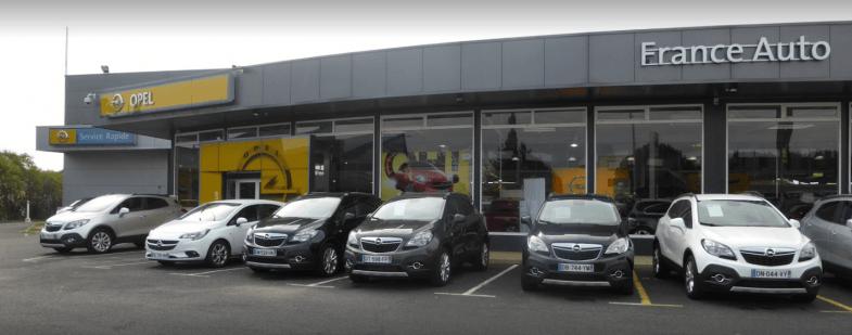 Avec l'acquisition d'Opel, le groupe Tressol-Chabrier va représenter 17 marques sur Montpellier
