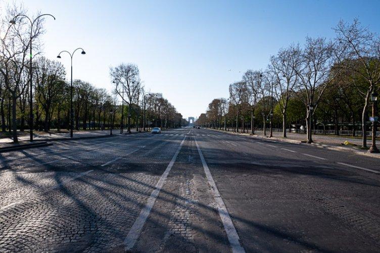 C-Ways abaisse ses prévisions du marché automobile français à -30% en 2020
