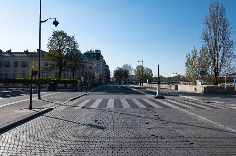 A cause du confinement, le marché automobile français s'effondre en avril à -88,8%