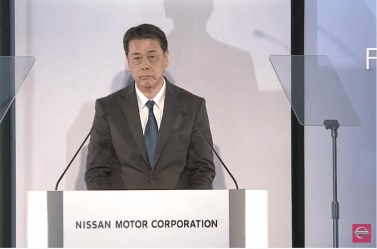 Les très mauvais résultats financiers 2019 de Nissan