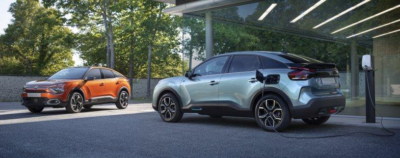 Citroën révèle sa nouvelle C4 en avant-première