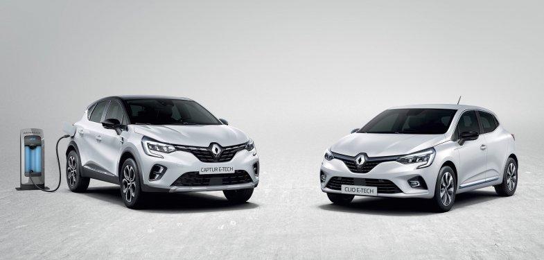 Les motorisations E-tech de Renault tiennent leurs promesses