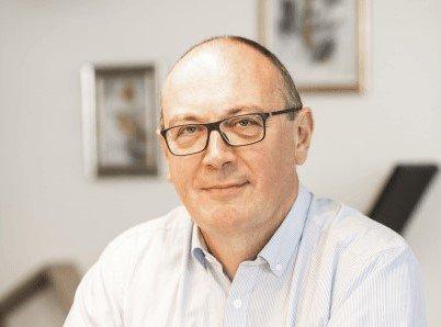 """Jean-François Marchand, CGI Finance : """"Nous sommes revenus à un rythme très supérieur à juin 2019"""""""