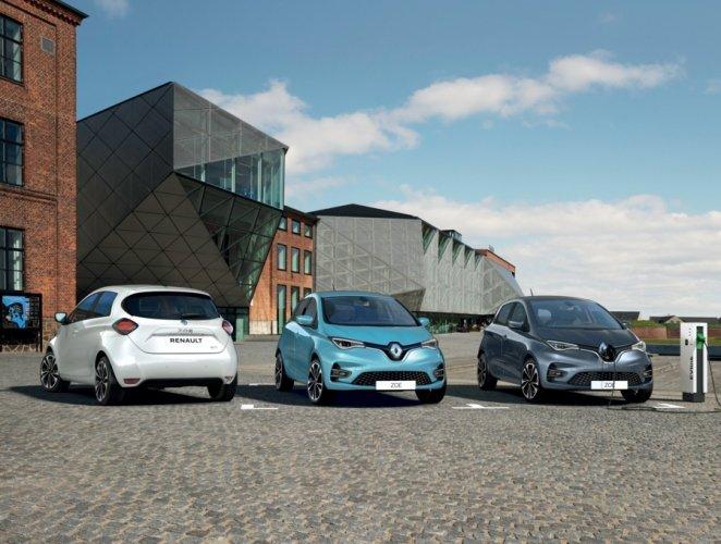 """Ivan Segal, DCF Renault : """"Je salue le travail du réseau qui a su se mettre en déséquilibre"""""""