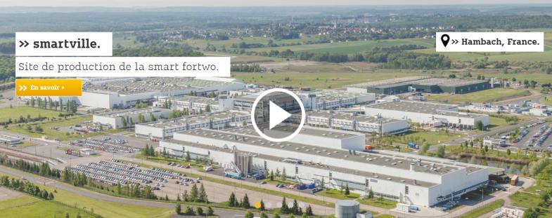 La vente du site Smart de Hambach par Daimler : un très mauvais signal