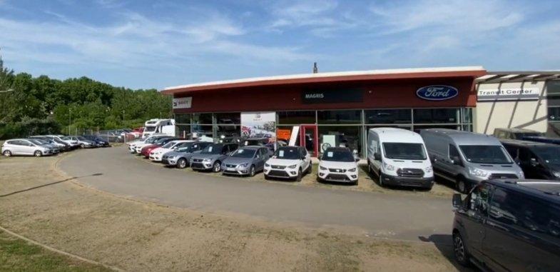 Vulcain reprend le groupe Magris qui distribuera Ford et Opel