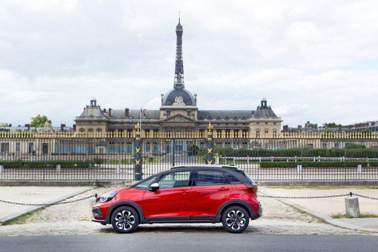 L'épidémie de Covid aura entravé la croissance visée par Honda France en 2020