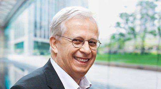 """Jacques Aschenbroich, PDG de Valeo : """"C'est sur le cash que je porte mon attention à très court terme"""""""