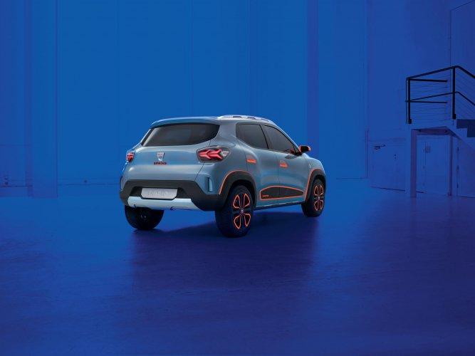 La catastrophique importation de la Dacia Spring de Chine