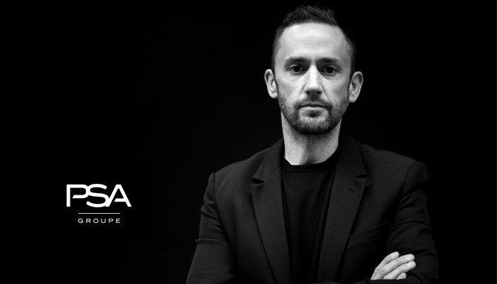 Gilles Vidal quitte le groupe PSA, Matthias Hossann est nommé directeur du Design de la marque Peugeot