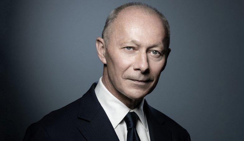 Thierry Bolloré nommé à la tête de Jaguar Land Rover