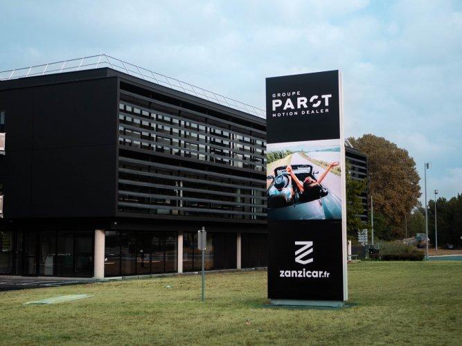 Le groupe Parot a obtenu un PGE de 23,9 millions d'euros