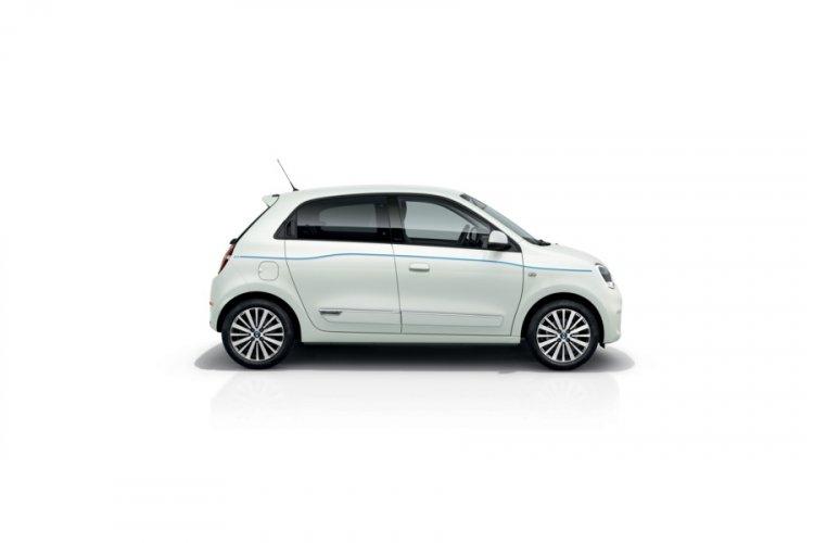 Twingo électrique : rapport prix/autonomie au meilleur niveau