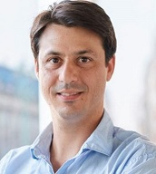 Mathieu Bernasconi en charge des nouvelles mobilités au sein de Toyota Europe