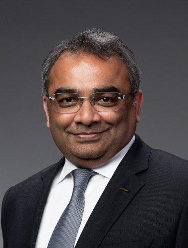 Ashwani Gupta nommé Président du nouveau conseil régional de Nissan Amérique du Nord