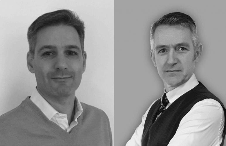 """Jean Achard et Grégory Tinon, Financo : """"Les réseaux ont privilégié les établissements financiers indépendants au détriment des captives"""""""