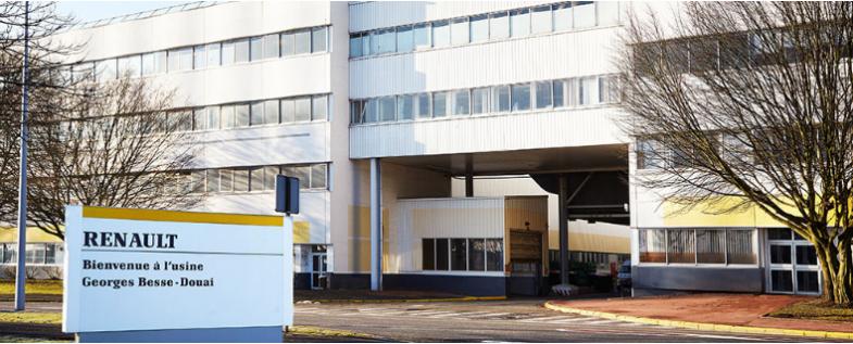Les ambitions françaises de Luca de Meo pour Renault et l'enthousiasmant projet véhicule électrique à moins de 20.000 euros