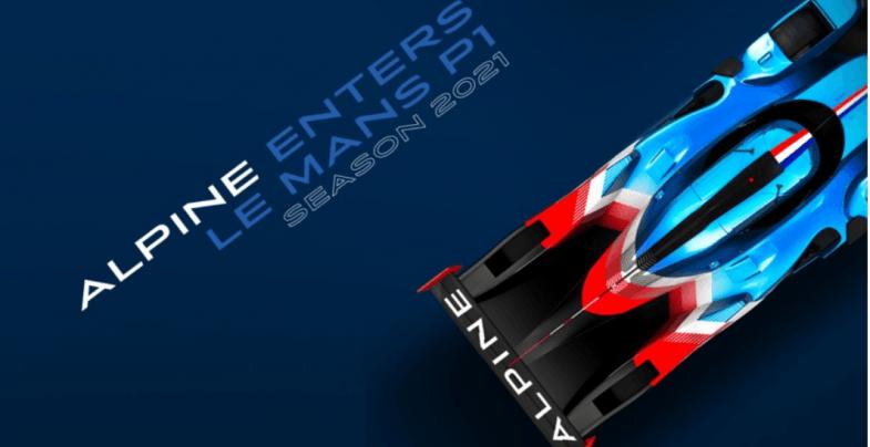 """Alpine, une stratégie de marque """"à la Porsche"""""""