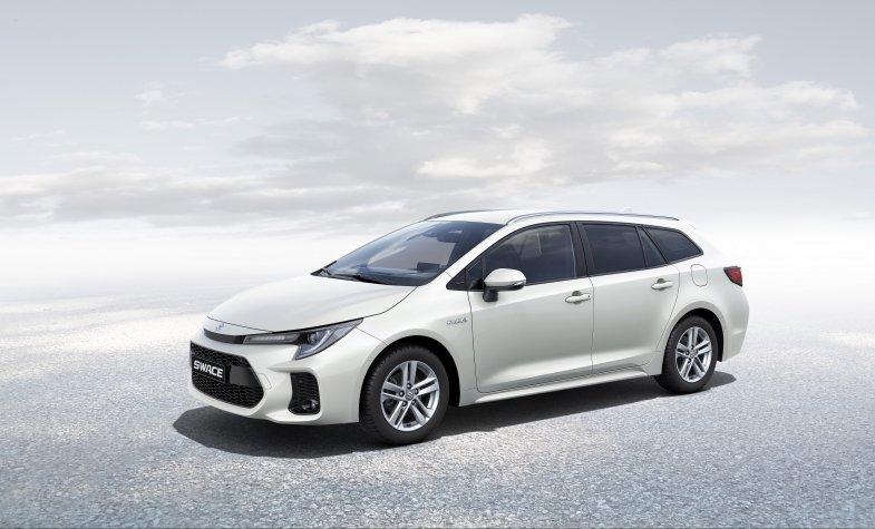 Deux vrais hybrides pour Suzuki avant la fin de l'année