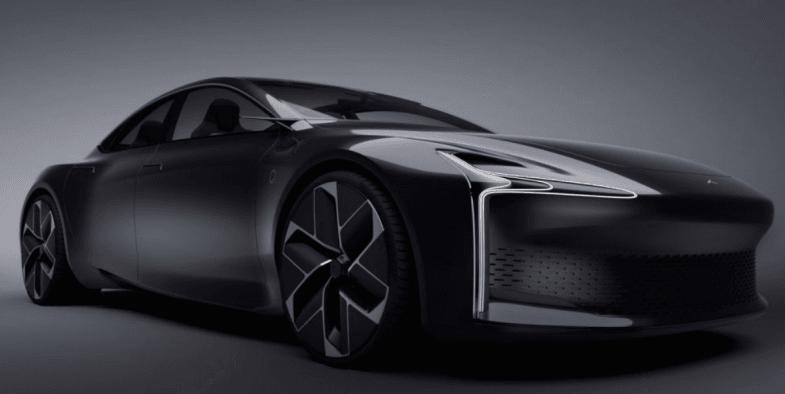 Olivier Lombard veut produire en France une berline de luxe à hydrogène