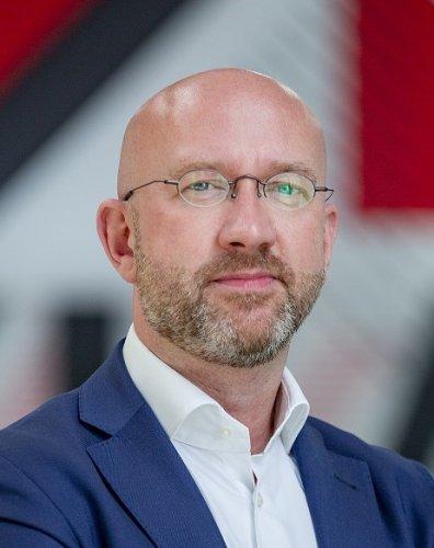 Joost Dekkers nommé directeur général d'Opel aux Pays-Bas