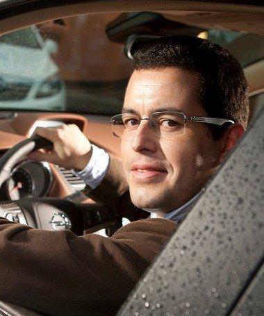 Pedro Lazarino devient directeur de la marque Opel Portugal et Espagne