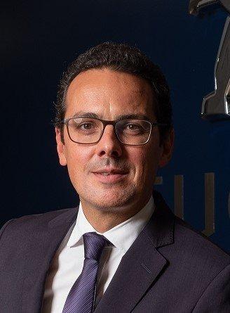 João Mendes nouveau directeur de Peugeot Portugal et Espagne