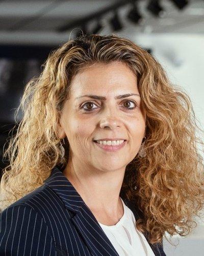 Helena Botelho nommée directrice commerciale Europe de Citroën