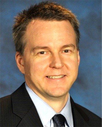 Keith Robertson nouveau vice-président des opérations de la chaîne d'approvisionnement de Toyota Motor en Amérique du Nord