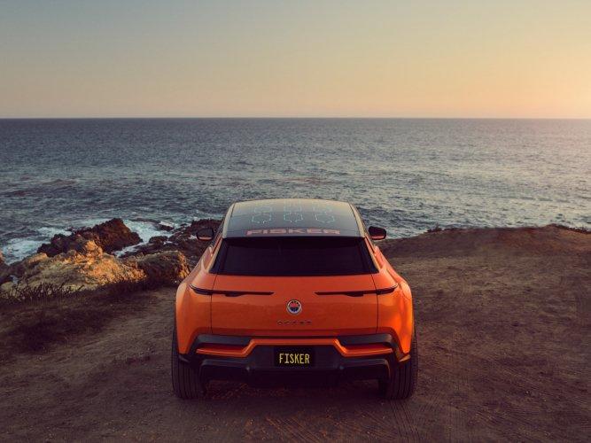 Magna va produire en Europe le SUV électrique de Fisker
