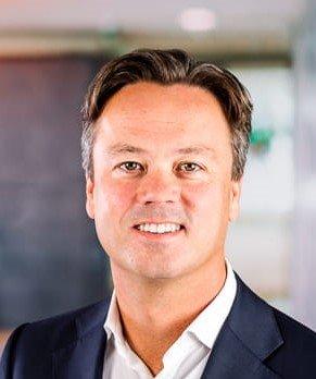 Sander Pleij nouveau directeur général de LeasePlan aux Pays-Bas