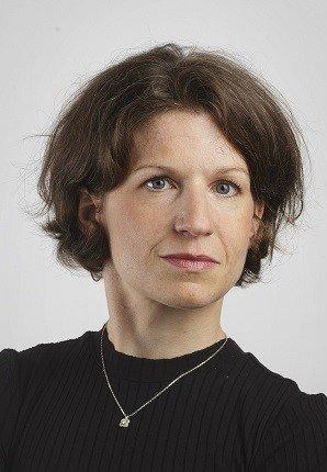 Stéphanie Dhur, vice-présidente des finances de la région Europe du Nord de Michelin