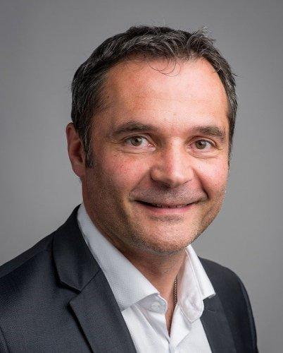 Laurent Garnier nommé directeur général de Via Location