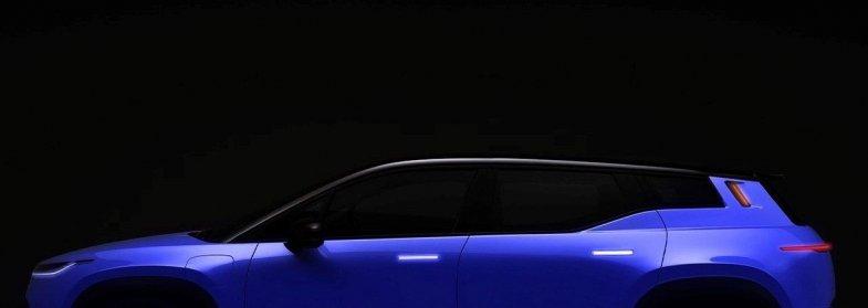 Fisker reçoit une commande de 300 SUV électriques d'une société de VTC danoise