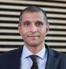 Tarek Mashhour nouveau Président du comité de direction d'Audi Mexique