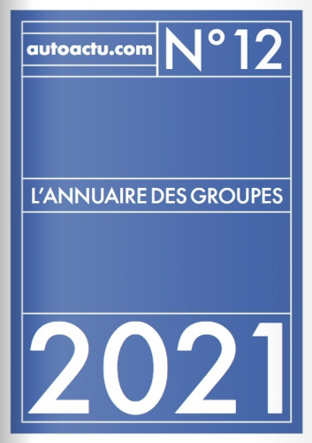 Annuaire des groupes : 280 groupes de distribution et 6.000 points de vente référencés