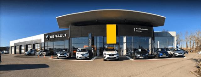 Emil Frey Motors France étend sa couverture Renault en Moselle