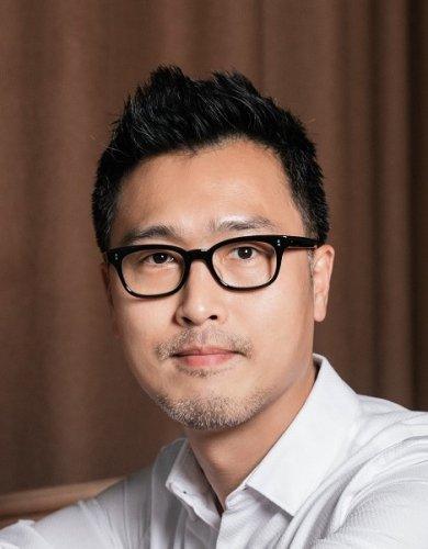Won Kyu Kang, chef du groupe Kia Design Innovation
